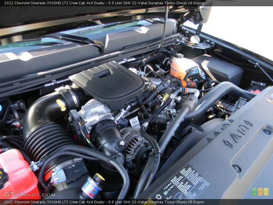 similiar 6 6 turbocharged duramax keywords liter ohv 32 valve duramax turbo diesel v8 engine for the 2012