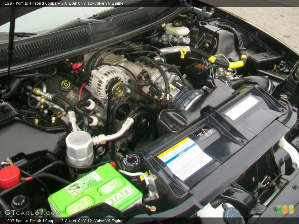 similiar motor 3 8 pontiac keywords liter ohv 12 valve v6 1997 pontiac firebird engine gtcarlot com