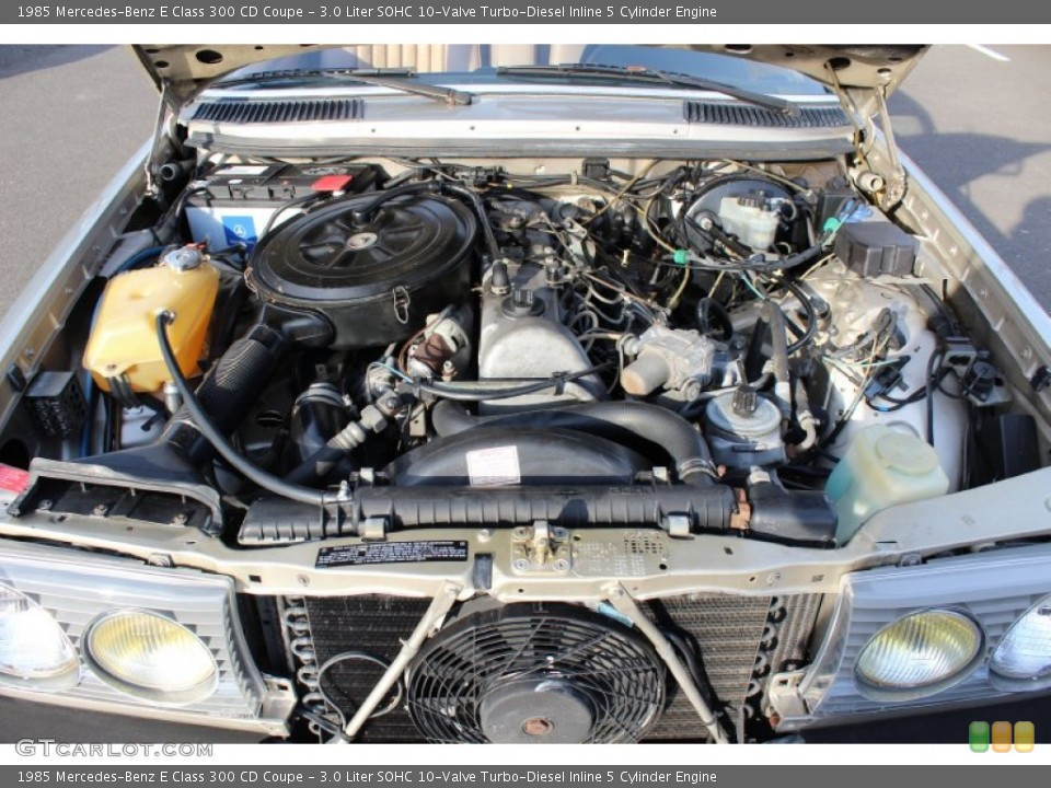 10-cylinder engine