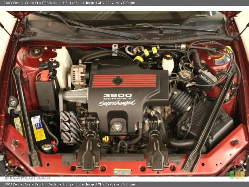 similiar 2003 3 8 gm supercharged keywords liter supercharged ohv 12 valve v6 engine for the 2003 pontiac