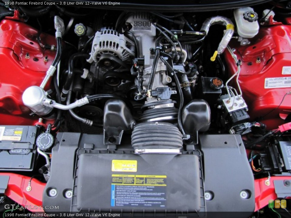 similiar pontiac firebird v6 engine keywords liter ohv 12 valve v6 engine for the 1998 pontiac firebird