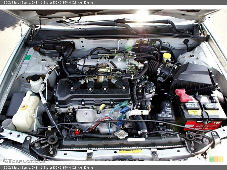 275842on Nissan Sentra Engine Diagram