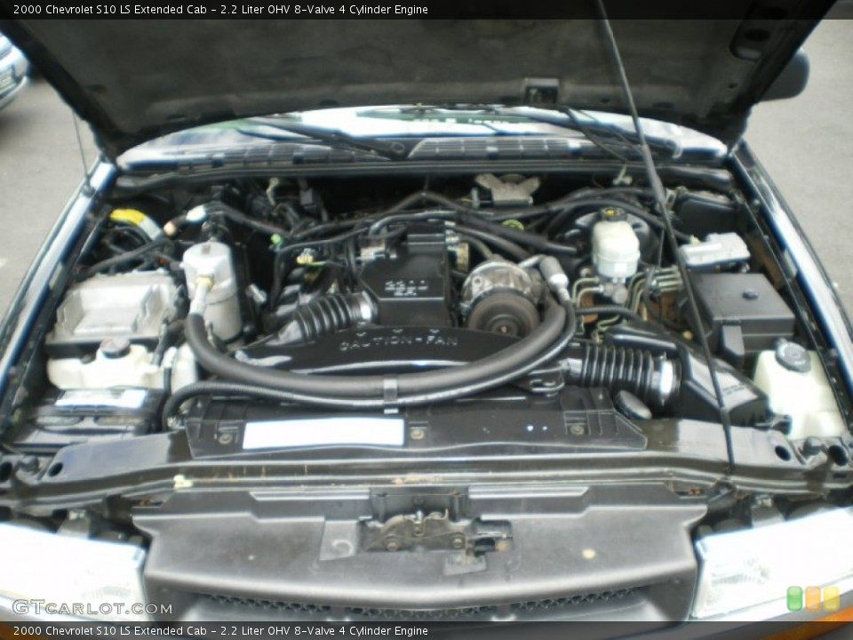 similiar chevy s10 4 cylinder engine keywords liter ohv 8 valve 4 cylinder 2000 chevrolet s10 engine gtcarlot · 1999 chevy s10 2