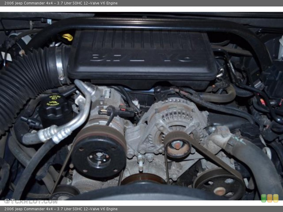 similiar 3 7 v6 jeep engine keywords liter sohc 12 valve v6 engine for the 2006 jeep commander