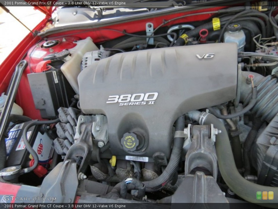 similiar motor 3 8 pontiac keywords liter ohv 12 valve v6 2001 pontiac grand prix engine gtcarlot