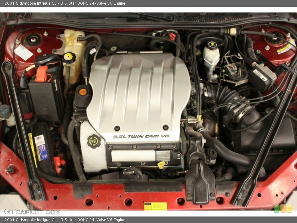 similiar oldsmobile 3 5 engine keywords liter dohc 24 valve v6 engine for the 2001 oldsmobile intrigue