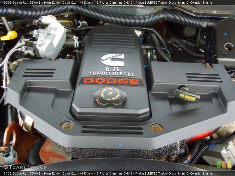 Quad Turbo Diesel Bluetec Turbo-diesel