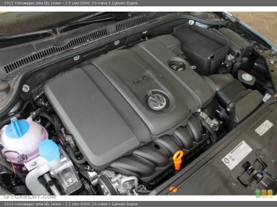 2013 volkswagen jetta se engine