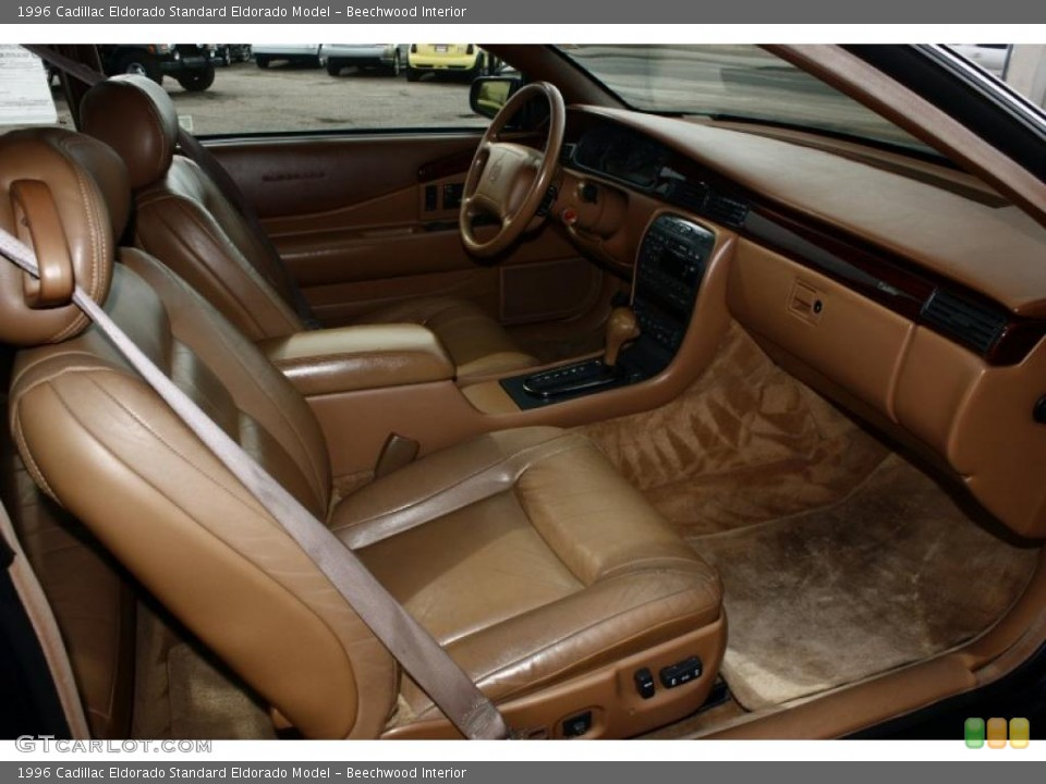 beechwood interior photo for the 1996 cadillac eldorado 25754420 gtcarlot com gtcarlot com