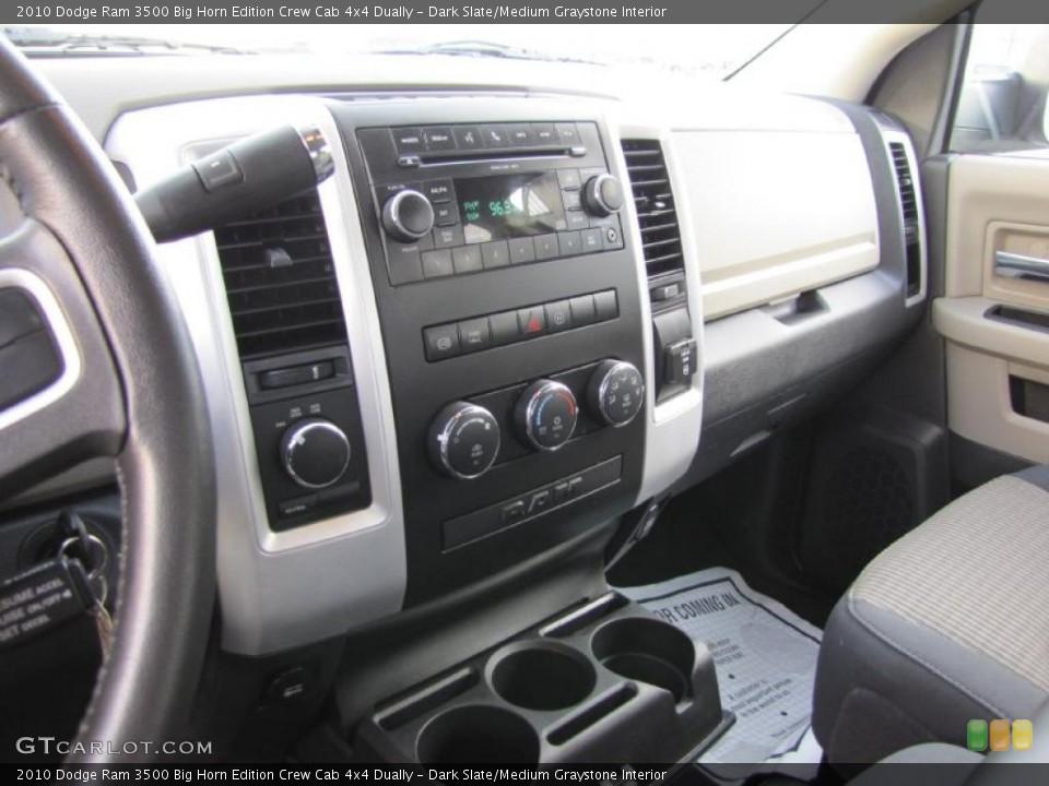 Dark Slate/Medium Graystone Interior Transmission for the 2010 Dodge Ram 3500 Big Horn Edition Crew Cab 4x4 Dually #38014768
