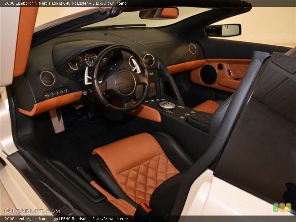 Interior Prime ...