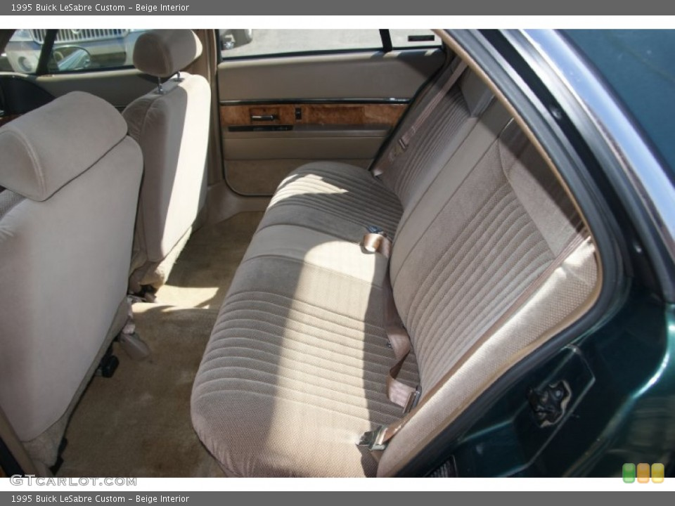 For The 1995 Buick Lesabre