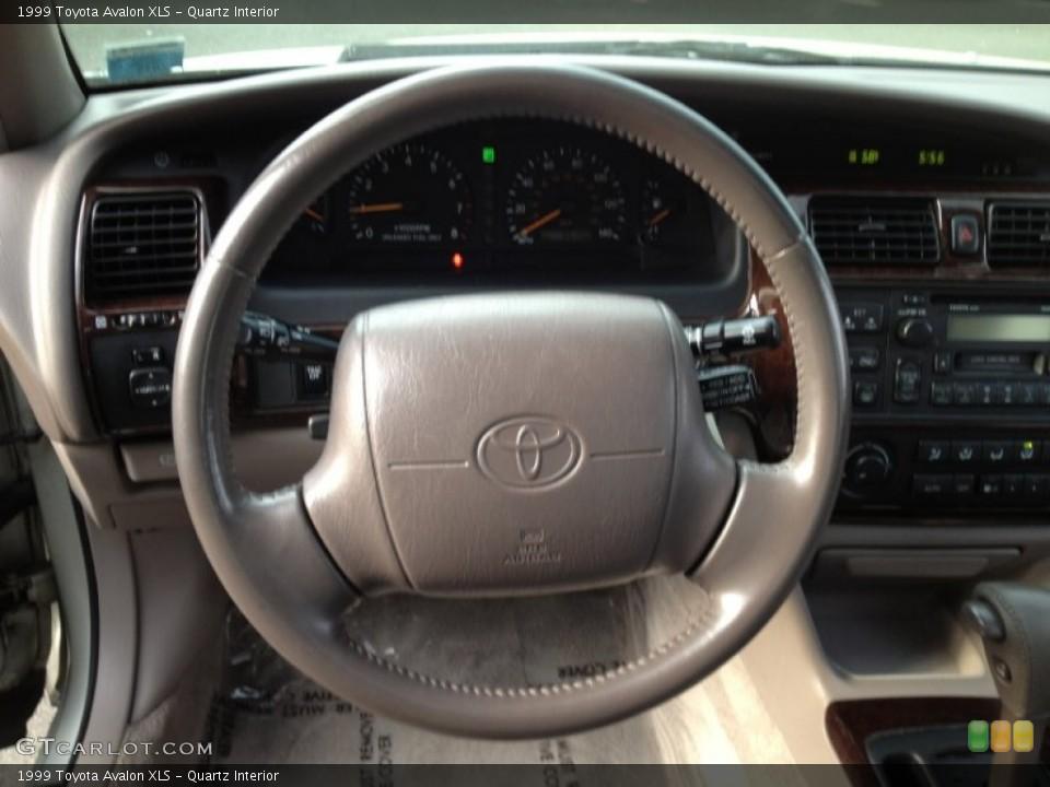 quartz interior steering wheel for the 1999 toyota avalon xls 64255025 gtcarlot com gtcarlot com