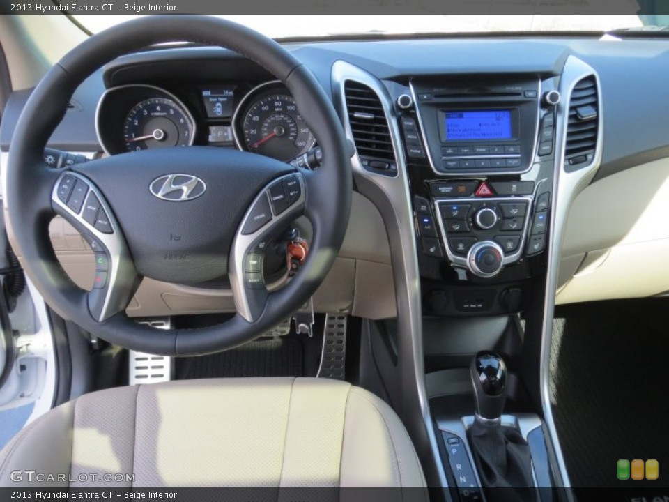 2013 Elantra Product Highlights