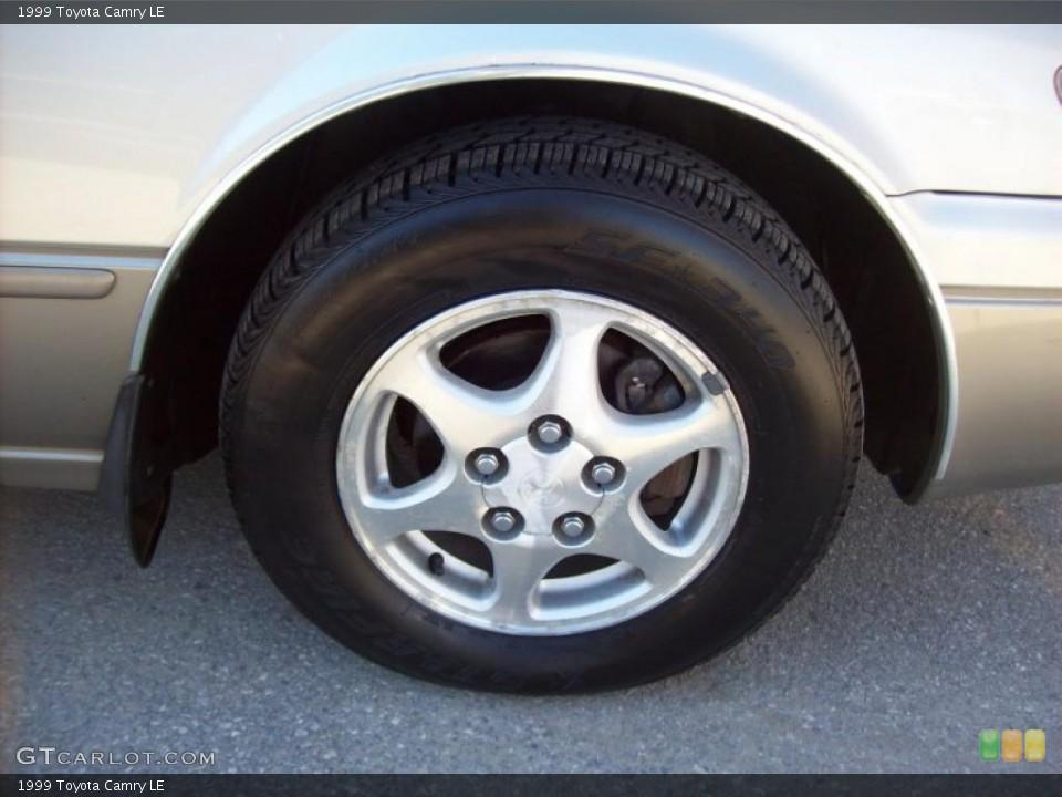 toyota camry tires 2017 - ototrends.net