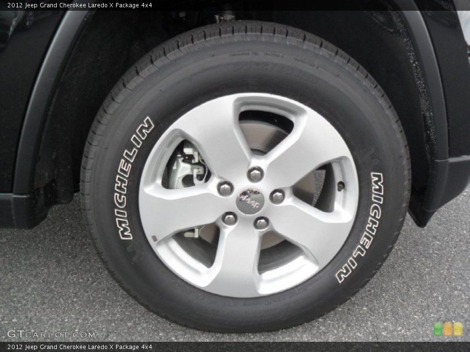 2012 grand cherokee altitude wheels and tires. Cars Review. Best American Auto & Cars Review