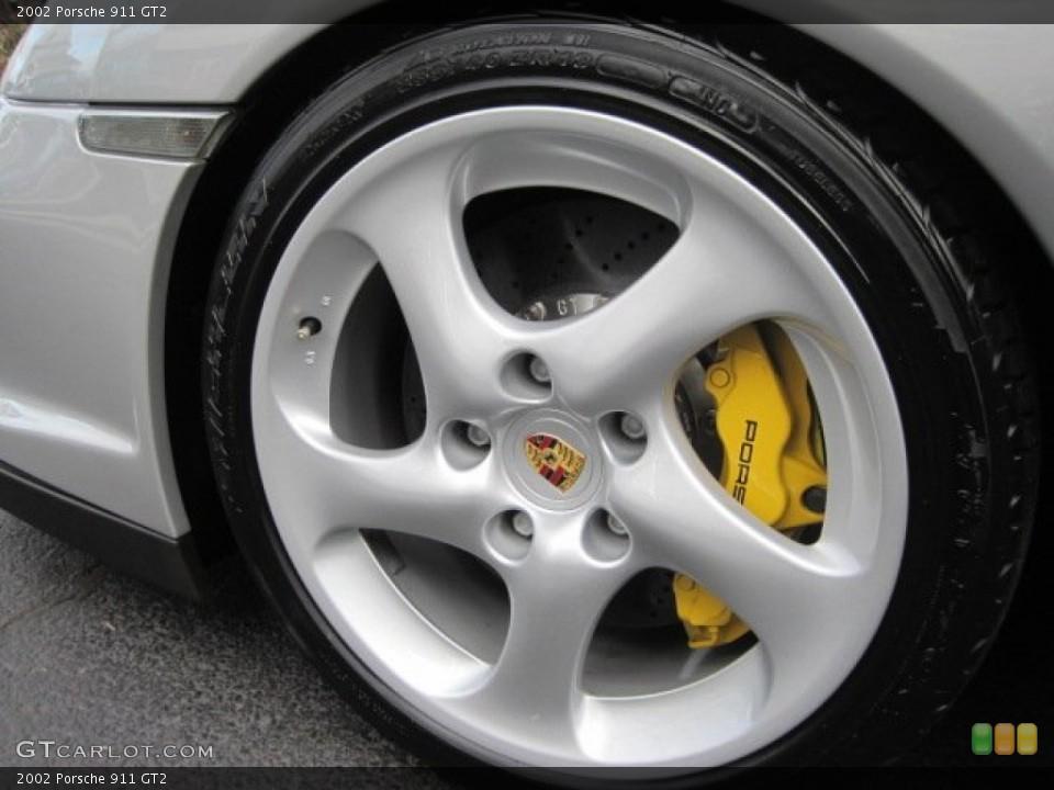 2002 porsche 911 gt2 wheel and tire photo 61763927. Black Bedroom Furniture Sets. Home Design Ideas