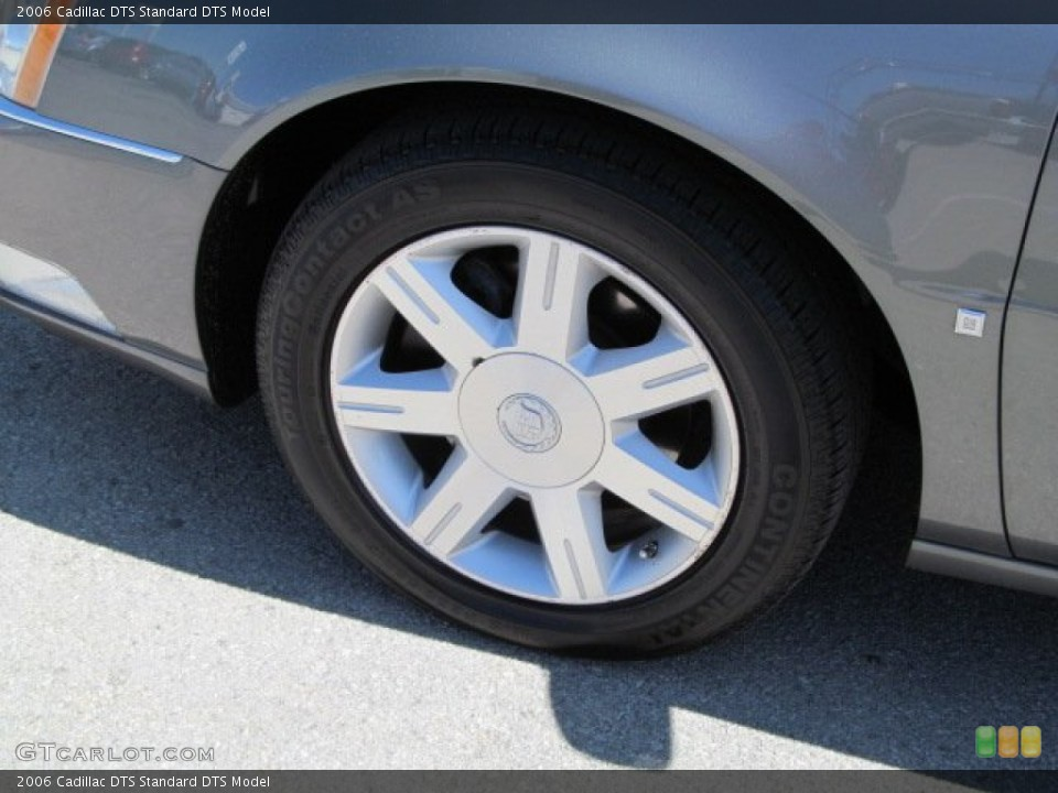 Image Result For  Cadillac Dts Tire Specs