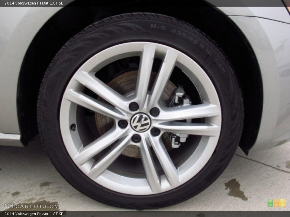 passat volkswagen 8t tire wheel wheels gtcarlot