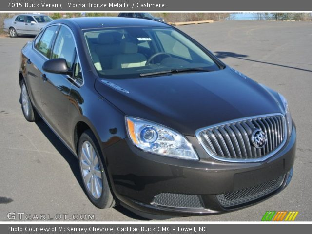 2015 Buick Verano  in Mocha Bronze Metallic