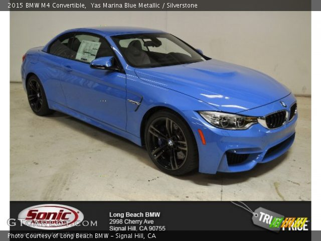 blue convertible bmw m4 - photo #48