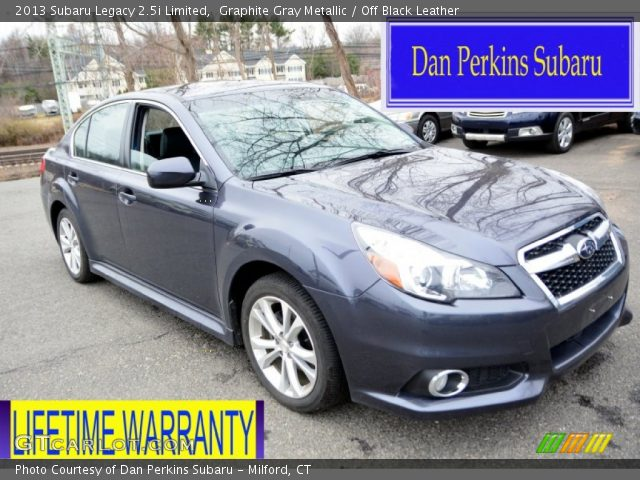 graphite gray metallic 2013 subaru legacy limited. Black Bedroom Furniture Sets. Home Design Ideas
