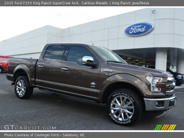 f150 king ranch for autos weblog. Black Bedroom Furniture Sets. Home Design Ideas