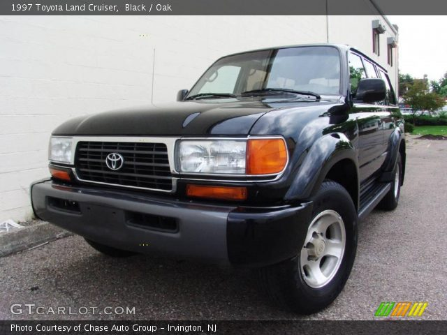 1997 Toyota Land Cruiser Supercharger http://gtcarlot.com/car/10499037