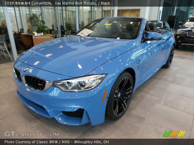 blue convertible bmw m4 - photo #42
