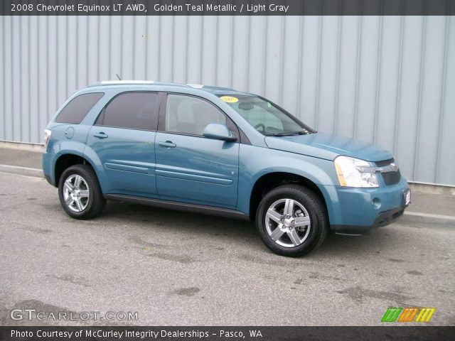 2008 chevrolet equinox lt awd in golden teal metallic click to see. Cars Review. Best American Auto & Cars Review