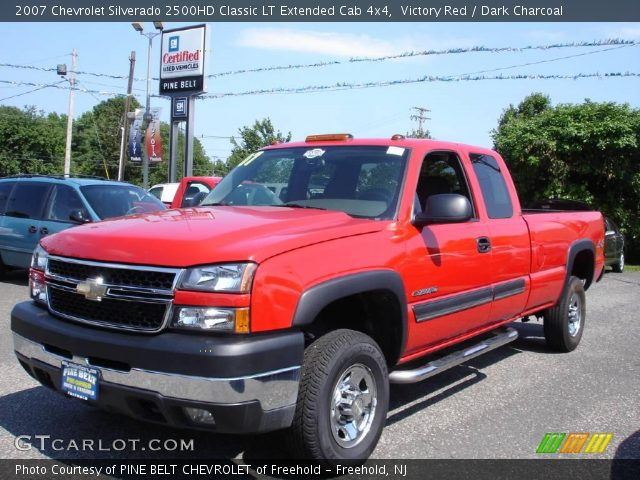 Nelson Toyota Martinsville Va >> Victory Red Gmc 2500 | Autos Post