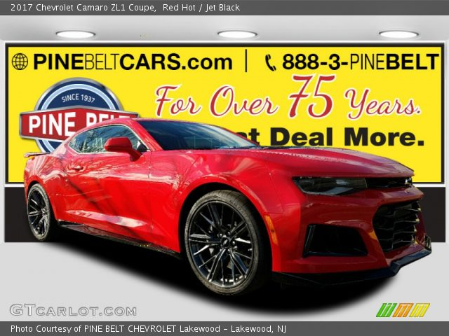 Ennis Used Ram >> Pics Of The 2014 Camaro In Crystal Red Tintcoat For Sale | Autos Post