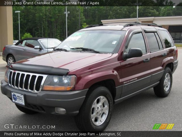 2001 jeep grand cherokee laredo in sienna pearl click to see large. Cars Review. Best American Auto & Cars Review
