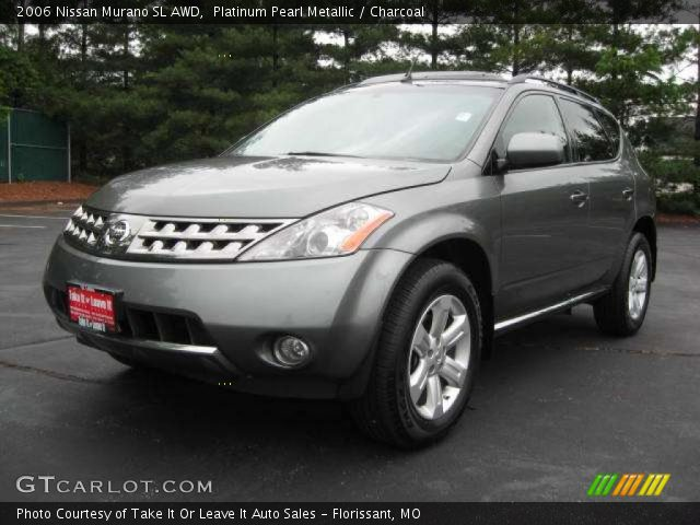 find a used 2006 nissan murano for sale 2006 murano review. Black Bedroom Furniture Sets. Home Design Ideas