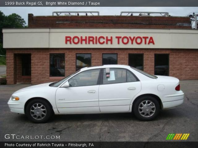bright white diamond 1999 buick regal gs taupe interior gtcarlot com vehicle archive 13243833 bright white diamond 1999 buick regal gs taupe interior gtcarlot com vehicle archive 13243833