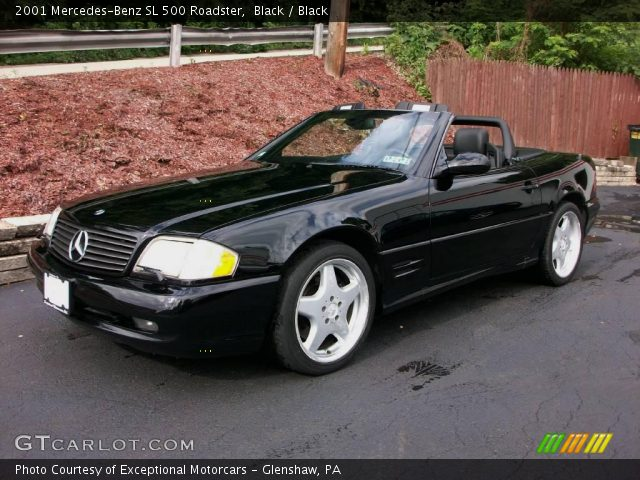 Image gallery 2001 sl 500 for Mercedes benz sl500 for sale