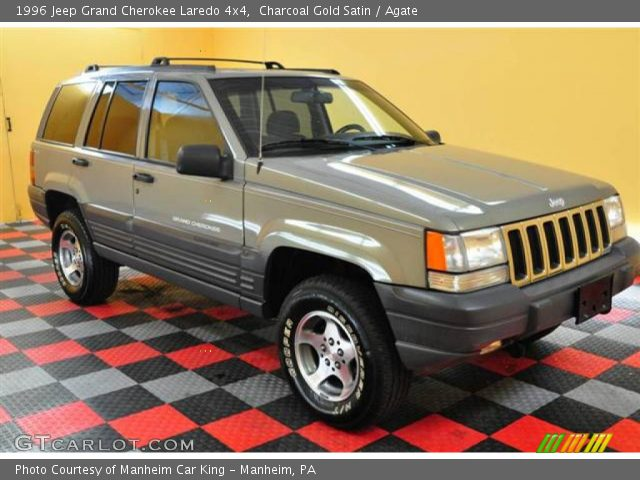 1996 jeep grand cherokee laredo 4x4 in charcoal gold satin click to. Cars Review. Best American Auto & Cars Review