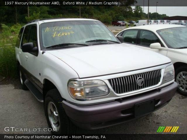 Mercury Sable Wagon 2000. 1997 Mercury Sable Wagon
