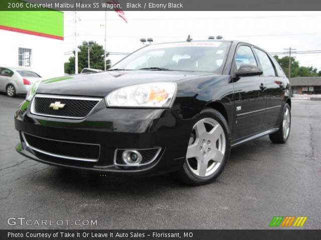2006 chevrolet malibu maxx ss related infomation specifications weili automotive network. Black Bedroom Furniture Sets. Home Design Ideas