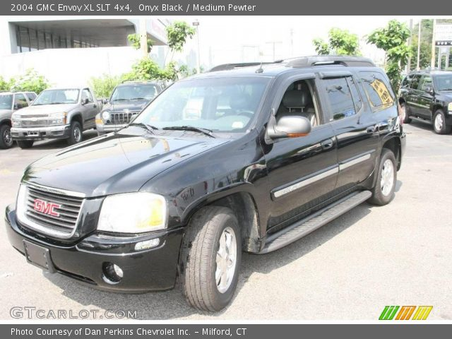 inpomenro 2004 gmc envoy xl. Black Bedroom Furniture Sets. Home Design Ideas