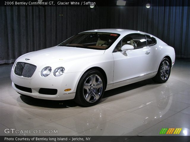 2006 bentley continental gt in glacier white click to see large photo. Cars Review. Best American Auto & Cars Review