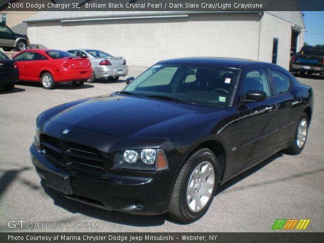 2006 Dodge Charger SE related infomation,specifications