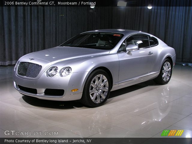 moonbeam 2006 bentley continental gt portland interior gtcarlot. Cars Review. Best American Auto & Cars Review