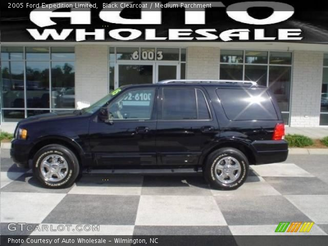 2005 Ford Expedition Limited In Houston Tx: 2005 Ford Expedition Limited Colors