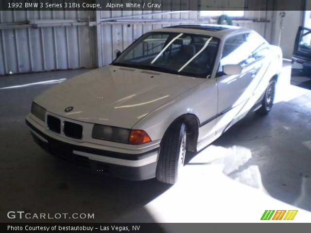 Get 1992 Bmw 3 Series Coupe
