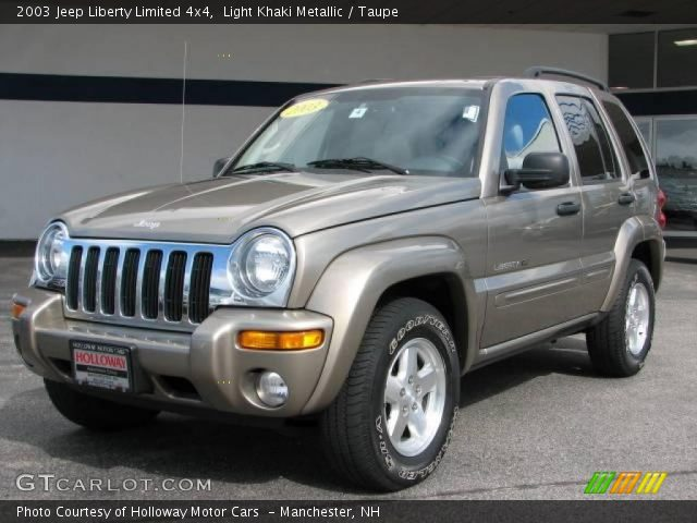 2003 Jeep Liberty Interior Lights Stuck On Autos Post