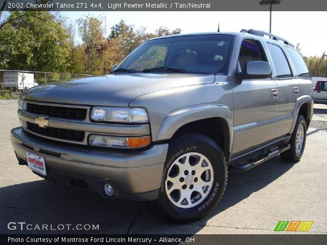 2002 chevrolet tahoe specifications autos post. Black Bedroom Furniture Sets. Home Design Ideas