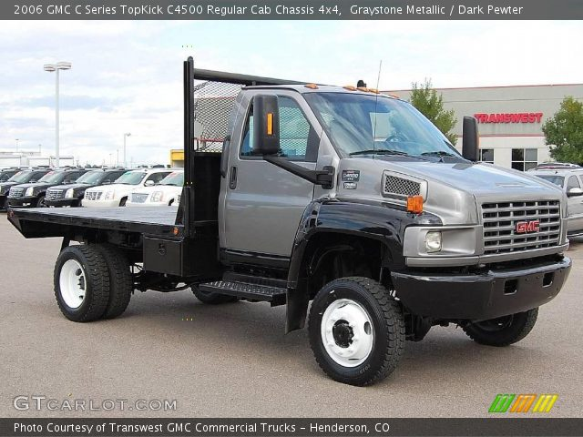 4x4 Trucks For Sale Gmc C5500 4x4 Trucks For Sale