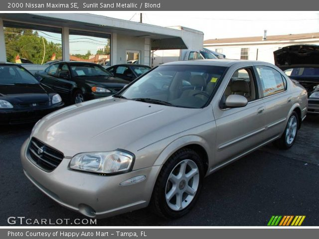 2000 nissan maxima se specs car specifications autos post. Black Bedroom Furniture Sets. Home Design Ideas