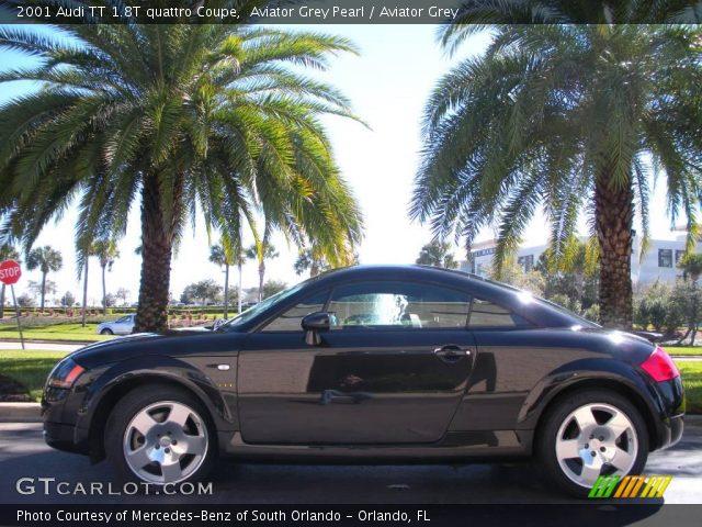 2001 Audi Tt Coupe Interior. Grey interior 2001 Audi TT